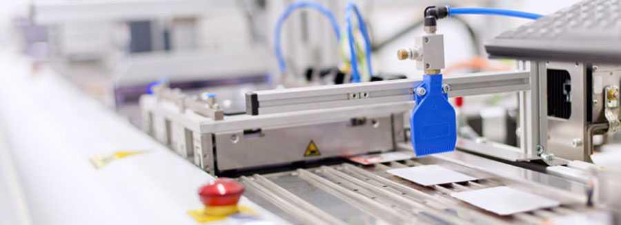 Plasztikkártya készítés